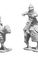Xyston ANC20292 - Parthian Cataphracts (2nd Century) on Camels