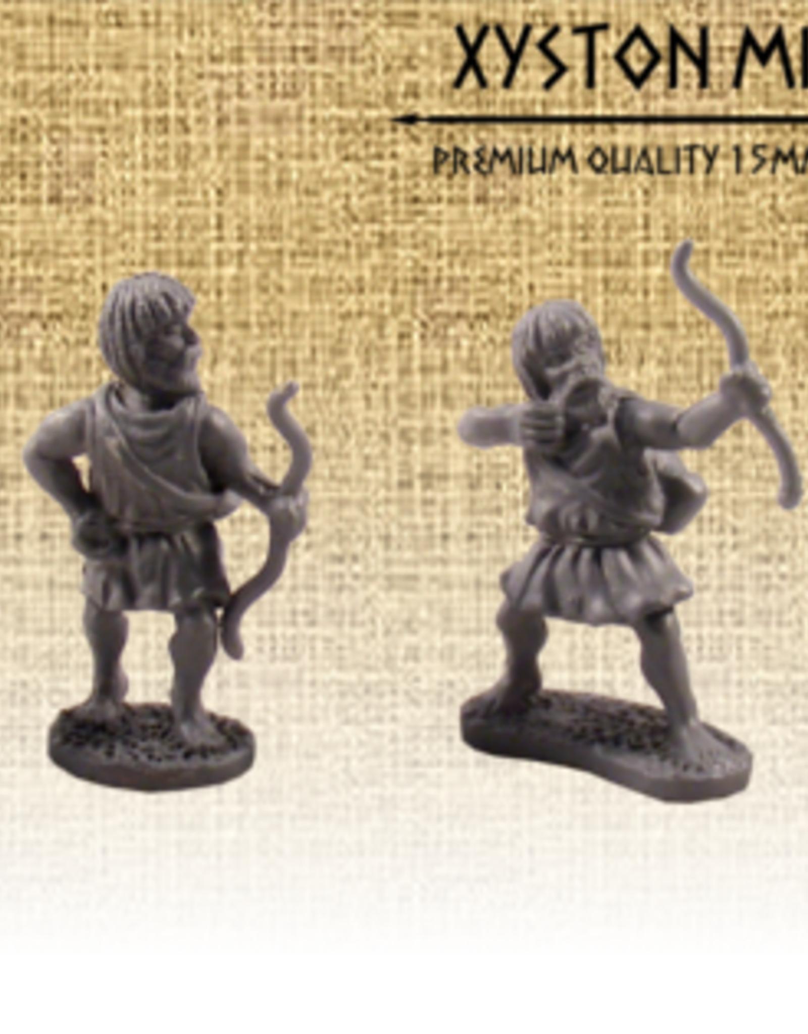 Xyston ANC20304 - Numidian Archers