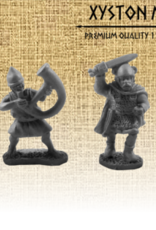 Xyston ANC20305 - Numidian Officers