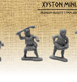 Xyston ANC20307 - Numidian Slingers