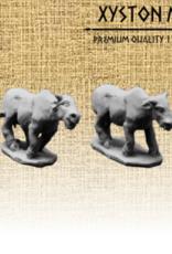 Xyston ANC20311 - Bullocks