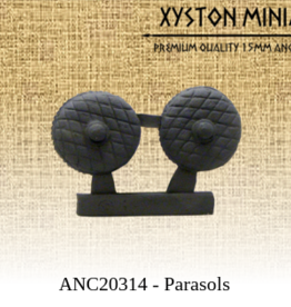 Xyston ANC20314 - Parasols