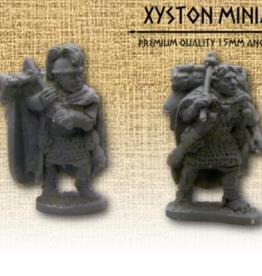 Xyston ANC20316 - Marius' Mules