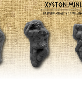 Xyston ANC20317 - Marian Romans Casualties