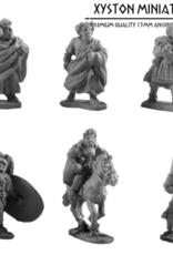 Xyston ANC20321 - Julius Caesar Personality Pack