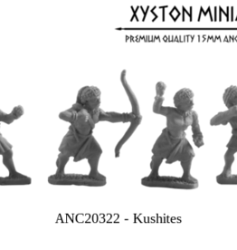 Xyston ANC20322 - Kushites