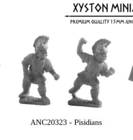 Xyston ANC20323 - Pisidians