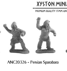 Xyston ANC20326 - Persian Sparabara
