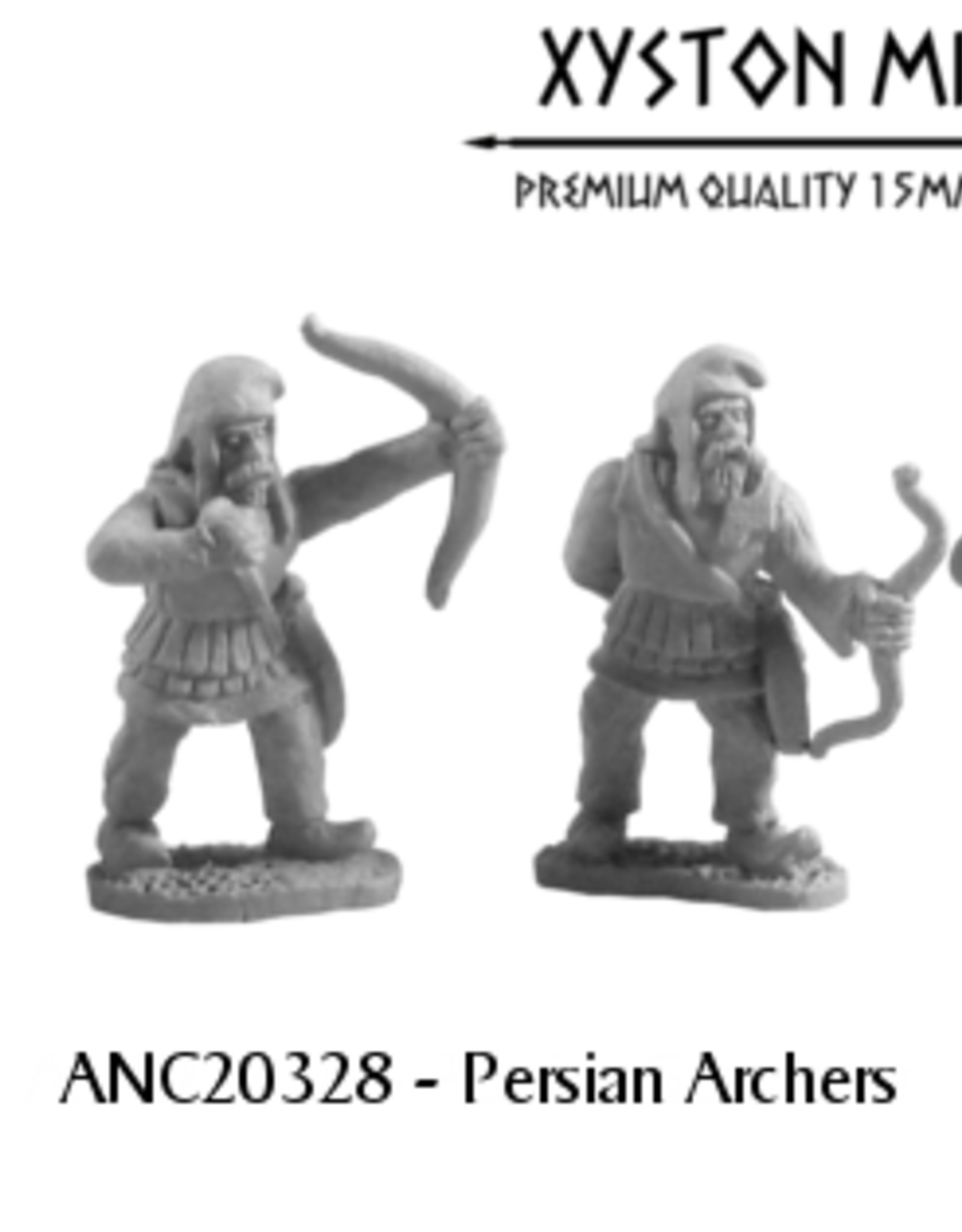 Xyston ANC20328 - Persian Archers (Early)