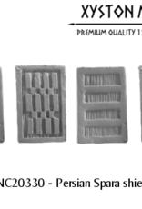 Xyston ANC20330 - Persian Spara shields