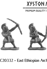 Xyston ANC20332 - East Ethiopian Archers