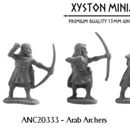 Xyston ANC20333 - Arab Archers