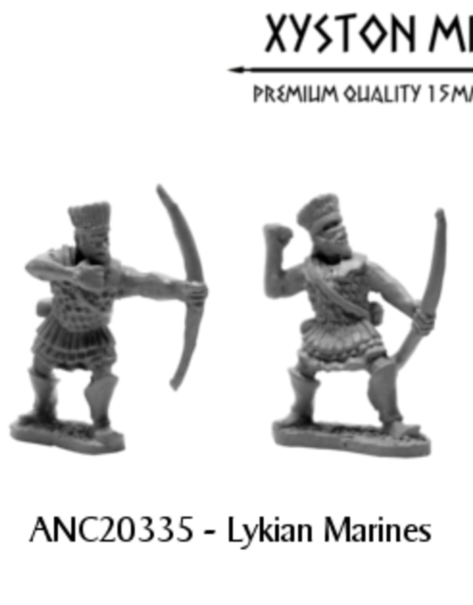 Xyston ANC20335 - Lykian Marines