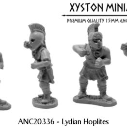 Xyston ANC20336 - Lydian Hoplites