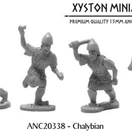 Xyston ANC20338 - Chalybian