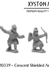 Xyston ANC20339 - Crescent Shielded Archers