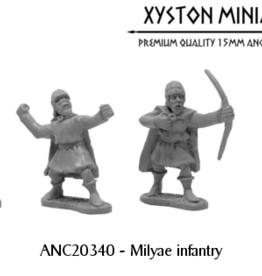 Xyston ANC20340 - Milyae infantry
