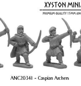 Xyston ANC20341 - Caspian Archers