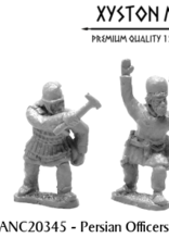Xyston ANC20345 - Persian Officers