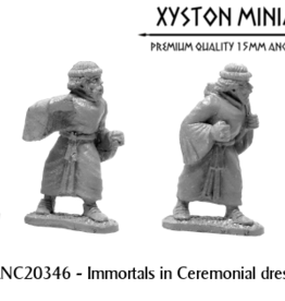 Xyston ANC20346 - Immortals in Ceremonial Dress