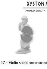 Xyston ANC20347 - Violin Shields (24)