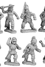 Xyston ANC20036 - Gallic Warband