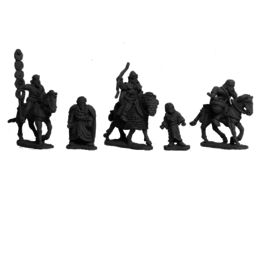 Xyston ANC20281 - Parthian King Personality Pack