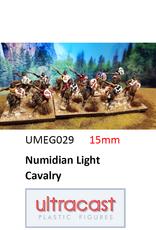 Plastic Soldier Company Numidian Light Cavalry