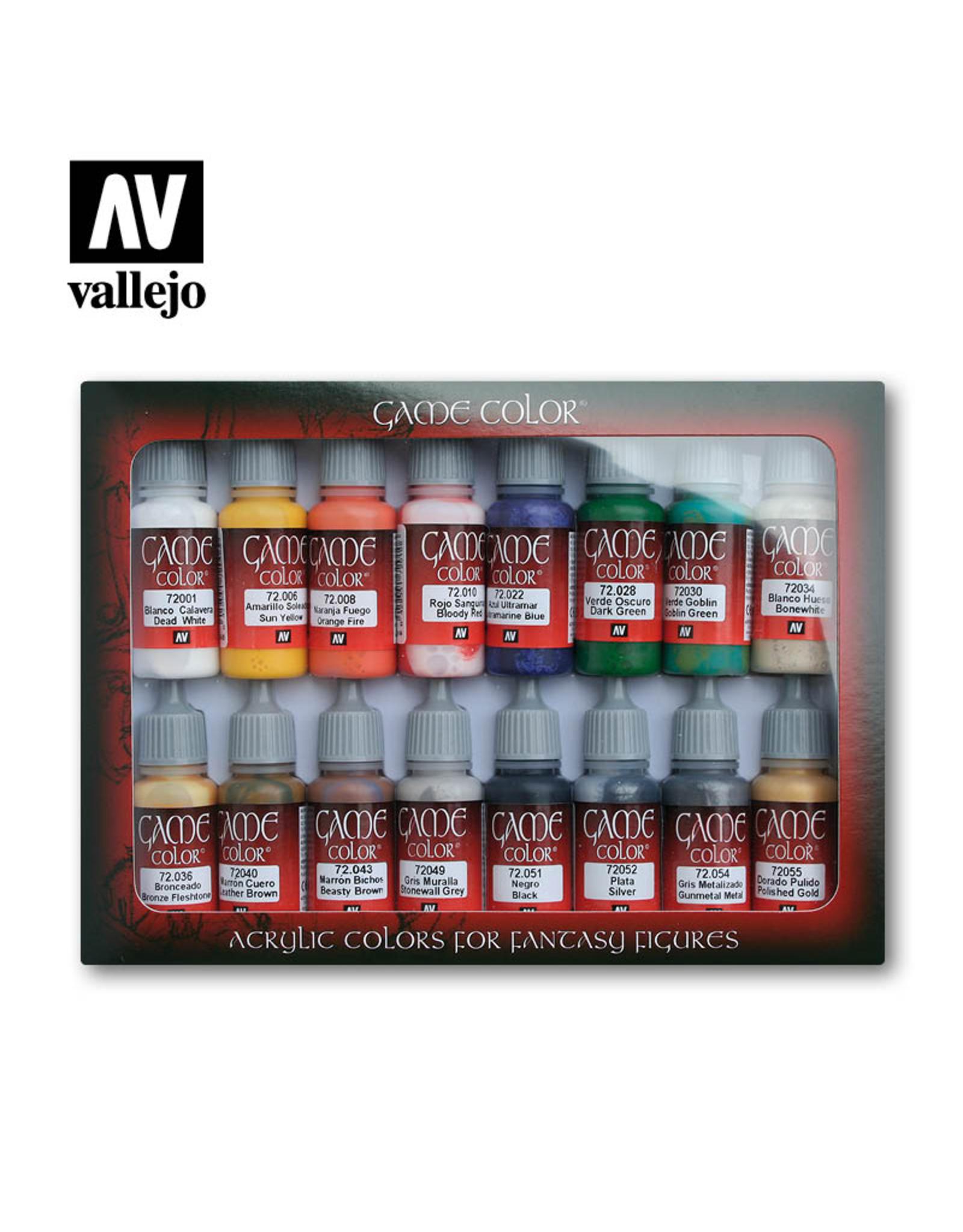 Vallejo VA-72.299