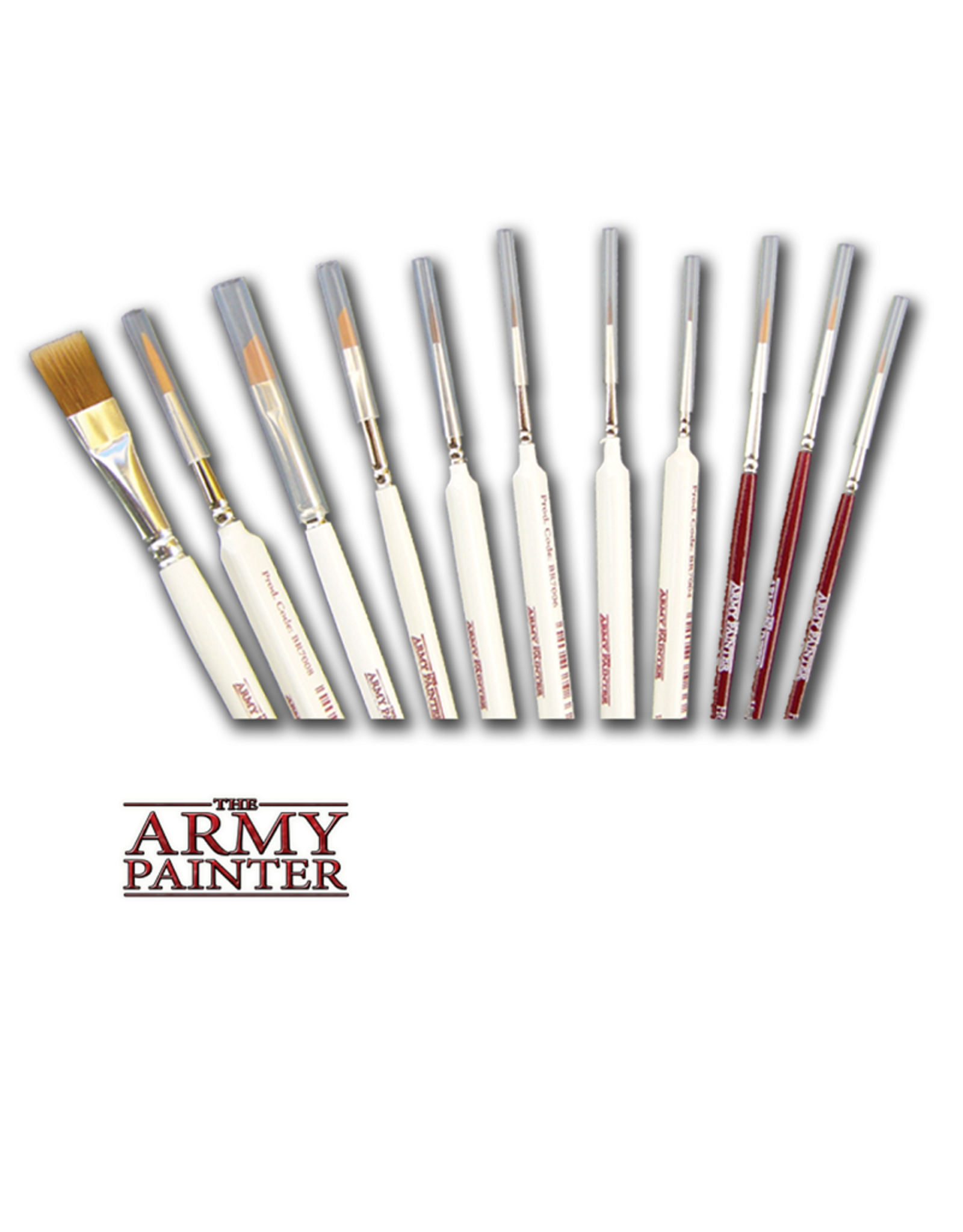 Army Painter Army Painter Paint Brushes