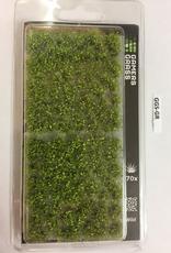 Gamers' Grass Green Shrub