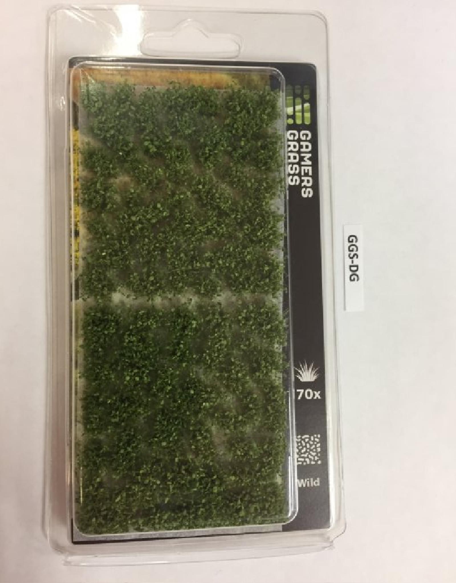 Gamers' Grass Dark Green Shrub