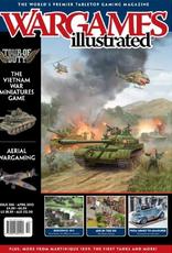 Wargames Illustrated Wargames Illustrated Magazine
