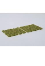 Gamers' Grass Light Green Tufts (6mm)