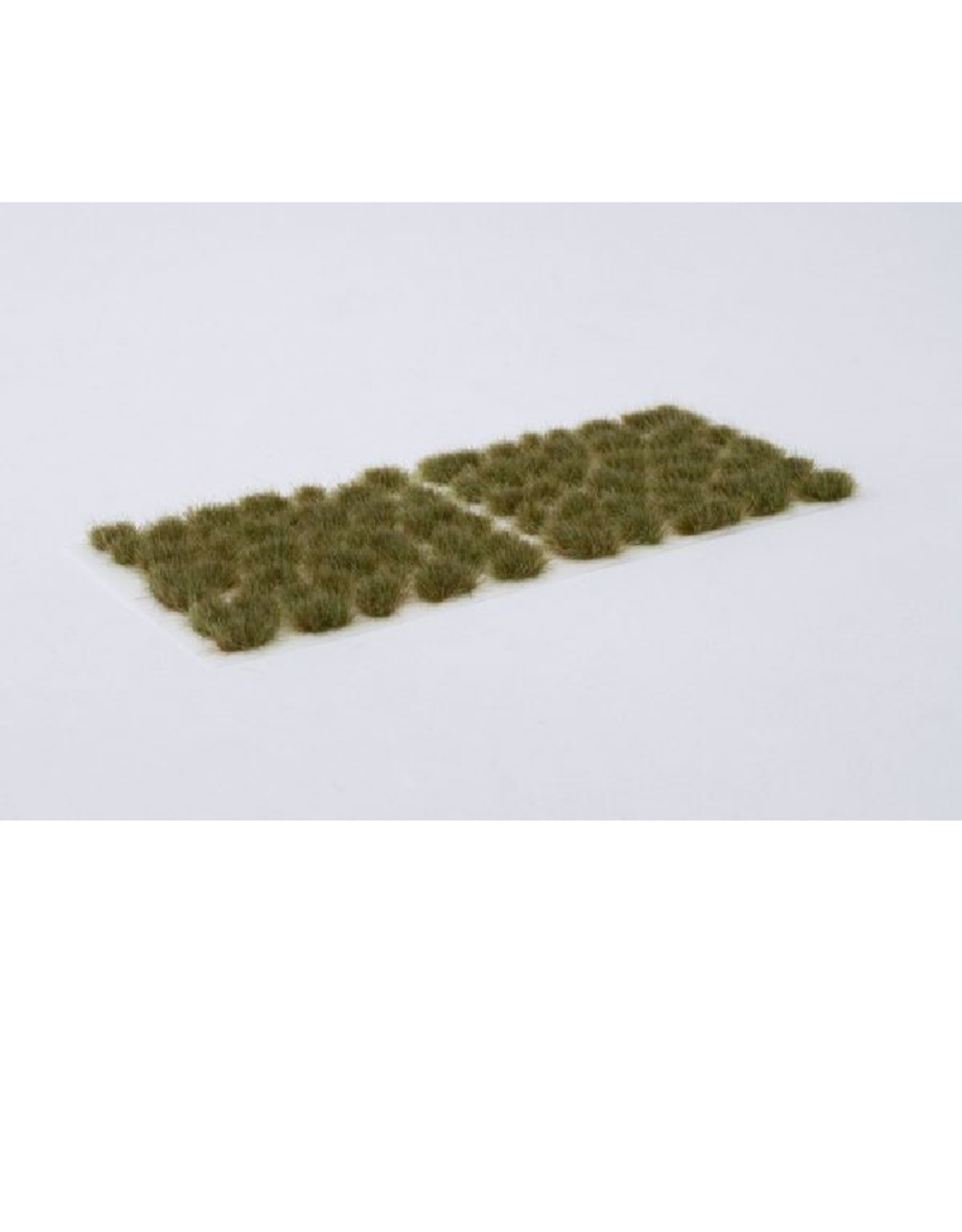 Gamers' Grass Mixed Green Tufts (6mm)