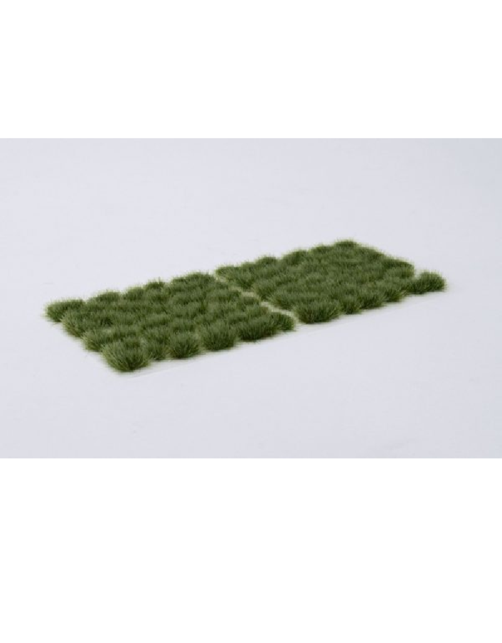 Gamers' Grass Strong Green Tufts (6mm)