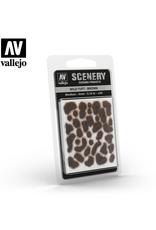 Vallejo Wild tuft - Brown (4mm)