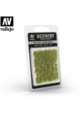 Vallejo Wild tuft - Dense Green (6mm)