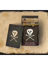 Firelock Games B&P Unaligned card deck