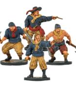 Firelock Games European Sailors unit