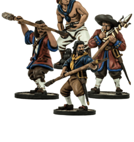 Firelock Games FLG-0077