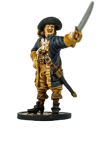 Firelock Games Reformado Commander