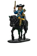Firelock Games Mounted Commander