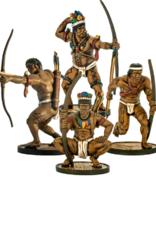 Firelock Games Young Warriors unit