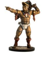 Firelock Games Native American Commander