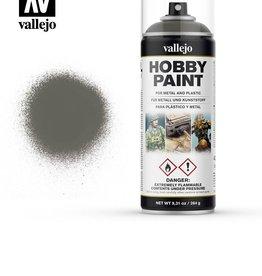 Vallejo German Field Grey spray paint