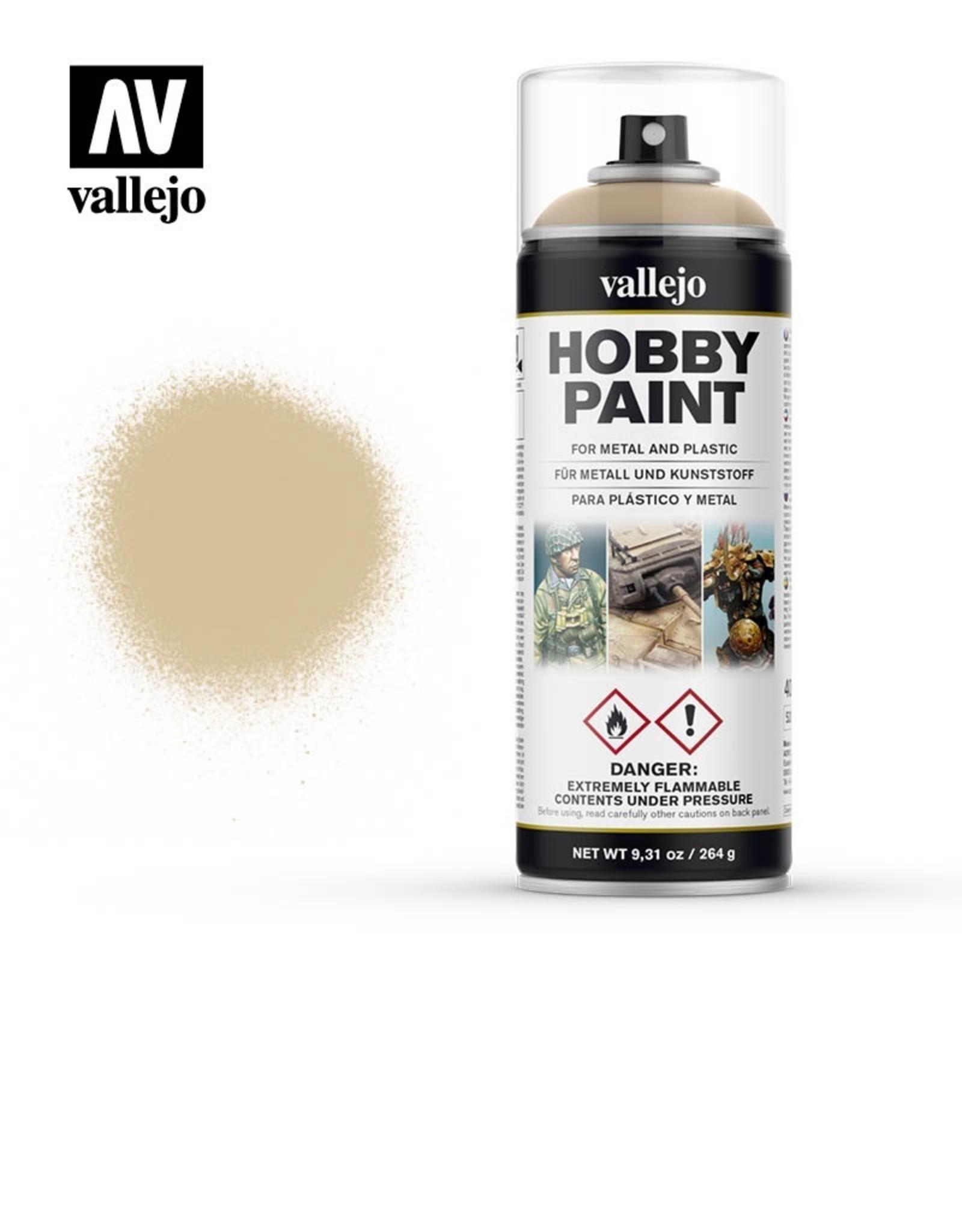 Vallejo Bone White spray paint