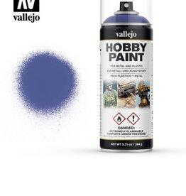 Vallejo Ultramarine Blue spray paint