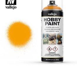 Vallejo Sun Yellow spray paint