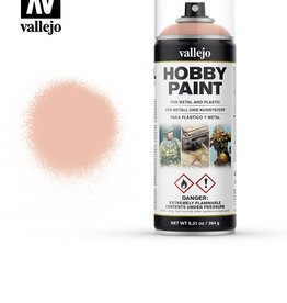 Vallejo Pale Flesh spray paint